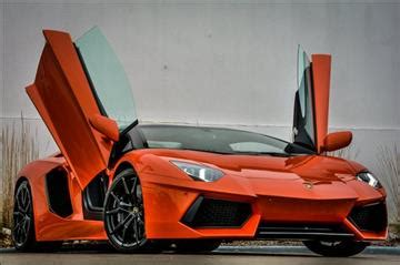 Lamborghini Contact Lamborghini Aventador For Sale Carsforsale