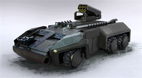 concept armored vehicle massive black reveals gi joe concept art hisstank com