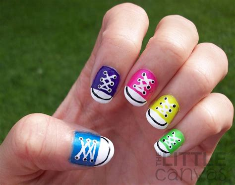 All Nail Designs all nails 3 nail designs picture