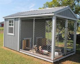 country cottage kennel
