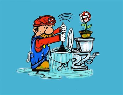 Mario Brothers Plumbing by Image Gallery Mario Plumber
