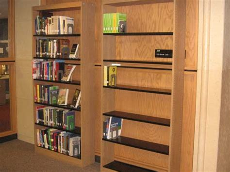 different types of book shelves for your needs