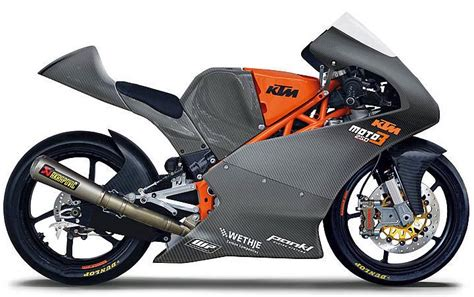 Ktm Honda Ktm Moto3 Production Racer Will Be Available For Purchase