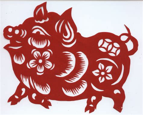 new year horoscope pig shine beacon mandarin spa zodiac