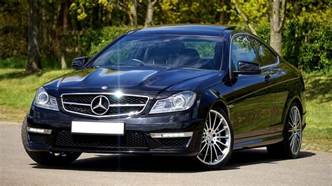 Mercedes Cars Free Photo Mercedes Car Mercedes Free