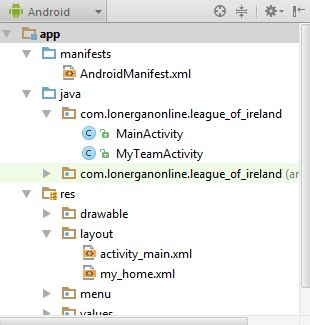 custom layout in preference android android fatal error using android shared preferance