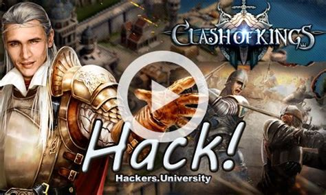 tutorial hack clash of kings clash of kings unlimited gold cheats tutorial hacks