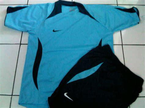 Kaos Nike Biru Muda kaos tim futsal g sport