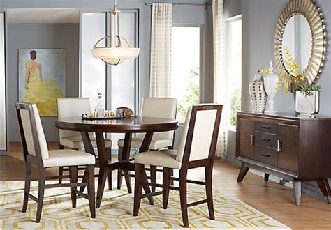cindy crawford dining room sets picture of cindy crawford home philadelphia 5 pc counter