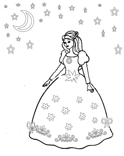 coloring pages for dress dress coloring page az coloring pages