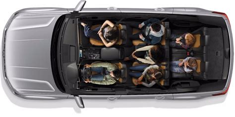 cargo  space     volkswagen atlas