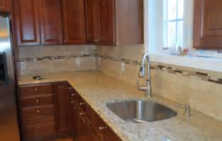 travertine tile kitchen backsplash tumbled travertine backsplash ideas home design ideas