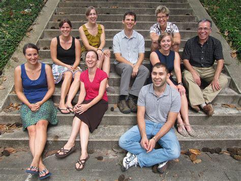 schuur lab ecosystem dynamics people