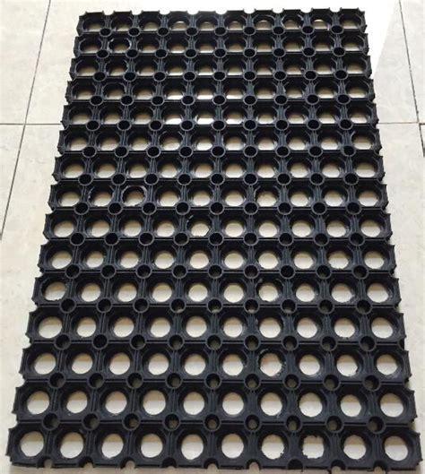 Karpet Karet Lantai Kamar Mandi keset karet kamar mandi anti slip berjalan di tempat