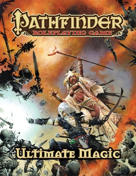pathfinder roleplaying ultimate wilderness books pathfinder master guide pdf