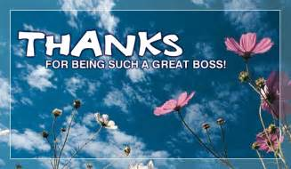 thanksgiving quotes for boss thank you boss quotes quotesgram