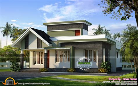 good kerala home design good small home in kerala home design ideas