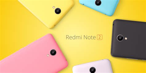 redmi mi2 themes xiaomi redmi note 2 and note 2 prime officially announced