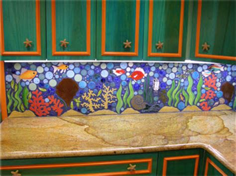 31 cool and colorful kitchens 187 colorful kitchen backsplash pictures 31 at in seven