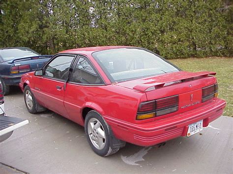 how do cars engines work 1992 pontiac sunbird danson91 1992 pontiac sunbird specs photos modification info at cardomain