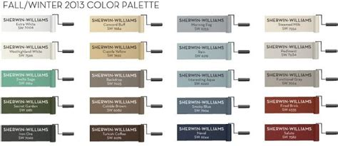 popular pottery barn paint colors certapro painters of 13 best sherwin williams info images on pinterest color
