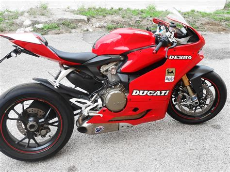 Ducati 899 Sticker by Decal Sticker Kit Desmo For Ducati 899 1199 Panigale Ebay