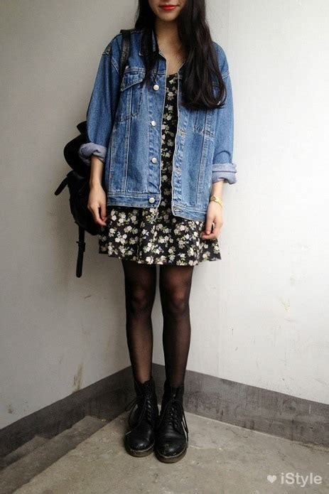 Grunge, Hipster, Indie Fashion Hipster Girl Clothes