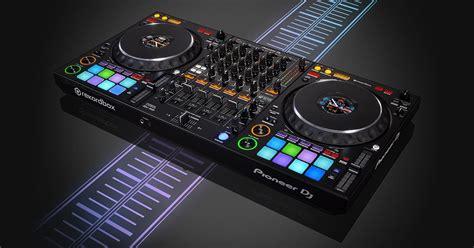 Pioneer Dj Giveaway - pioneer dj ra mắt controller ddj 1000 sử dụng rekordbox dj loop central