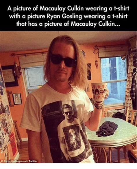 Macaulay Culkin Memes - funny macaulay culkin memes of 2016 on sizzle donald trump