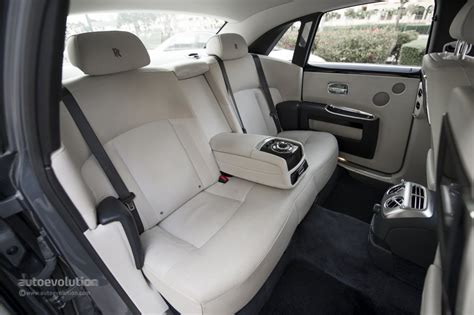 rolls royce ghost rear interior rolls royce ghost interior rear