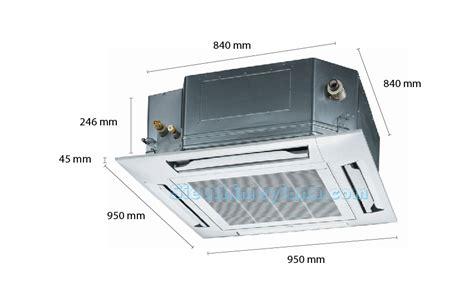 Ac Panasonic Nanoe G 3 4 Pk panasonic ceiling cassette ac d28db4h5 3 0hp
