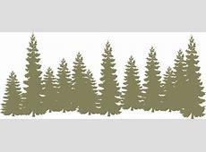 Light Green Forrest Clip Art at Clker.com - vector clip ... Family Tree Pictures Clip Art