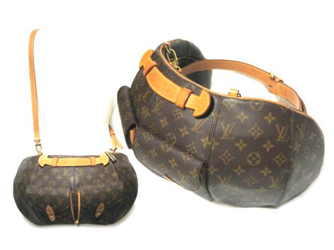Vivienne Westwood For Louis Vuitton Pack Bum Bag by Crown Store Used Brand Clothing Store Rakuten Global