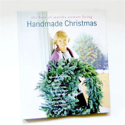martha stewart handmade illustrated