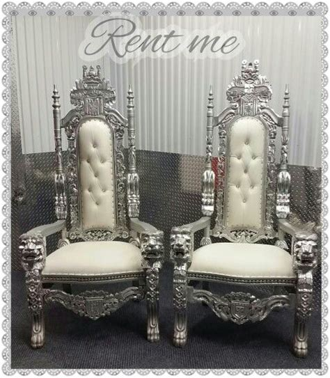 king and chairs for rent in tn 15 best images about 소품 on pistols baroque