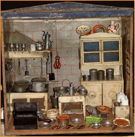 dolls house store 405 best images about dolls house kitchens and stoves on