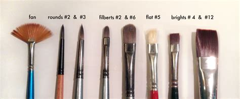 best l for painting paint brushes how to choose use the best brushes