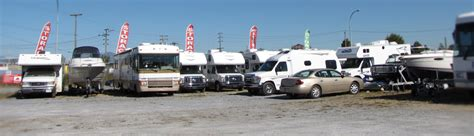 richmond boat and rv show vehicle storage in richmond bc simply self storage