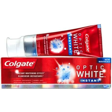 Harga Colgate Optic White by Colgate Optic White Instant 75ml From Supermart Ae