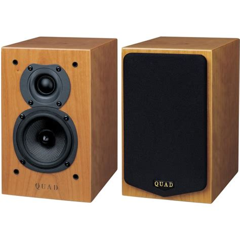 Speaker Quadt Audio discontinued 9l2 speakers pair superfi