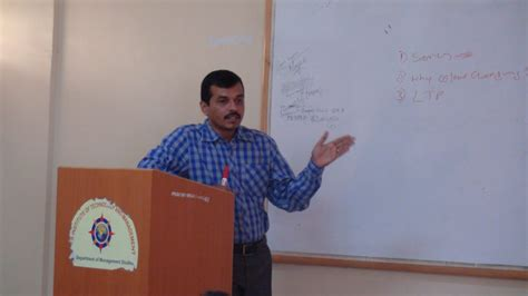 Workshop Topics For Mba Students by Stock Trading Workshop Pes Institute Of
