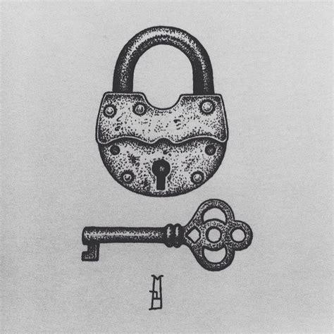 padlock tattoo designs 25 best ideas about padlock on lock