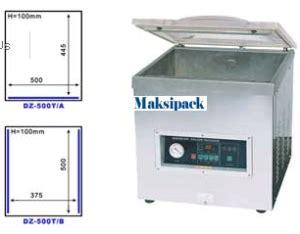 Mesin Manual Tekanan 300 Bar T300n jual mesin vacuum sealer dz500t di makassar toko mesin maksindo makassar toko mesin