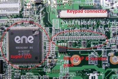 pull up resistor keypad all laptop repairing solution how to fix on laptop keypad not working even keypad already