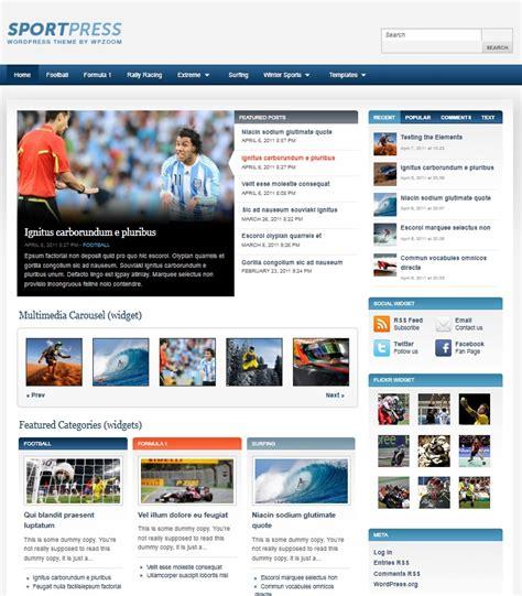 news wordpress themes archives dobeweb