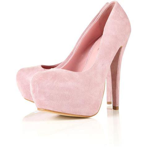 light pink pumps shoes