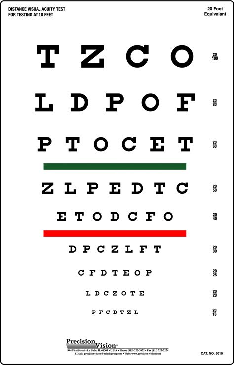 printable eye chart letter size related keywords suggestions for snellen acuity