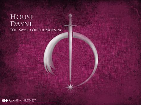 House Dayne house dayne of thrones wallpaper 31246350 fanpop