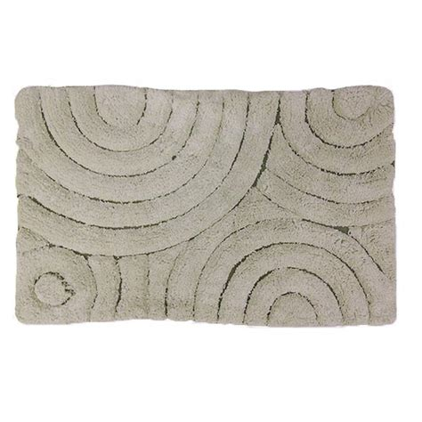 Contour Bath Mat by Contour Curved Bath Mat Ebay