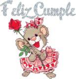 imagenes gif cumpleaños imagenes gratuitas para tu pagina de feliz cumplea 241 os